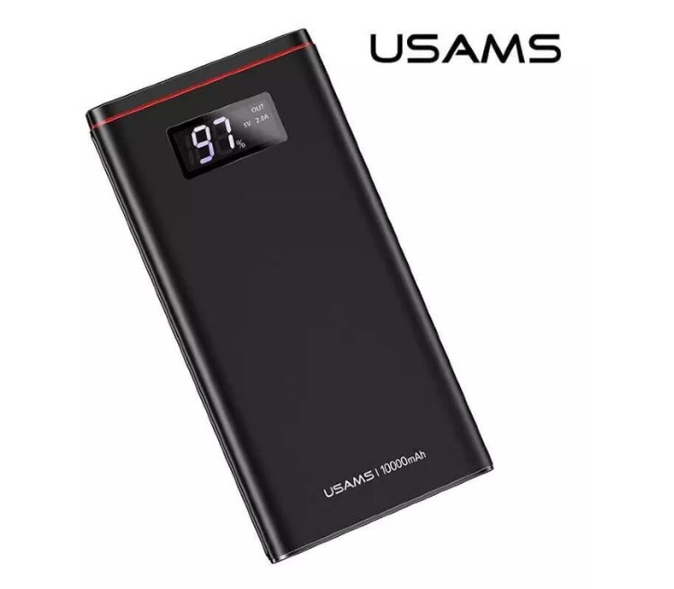 powerbank Usams D62